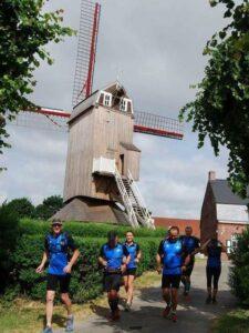 Nord Trail Monts des Flandres