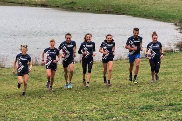 Stage equipe de France de Trail 2018-3
