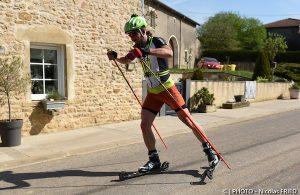 Stephane Brogniart - Tour des Vosges 2018