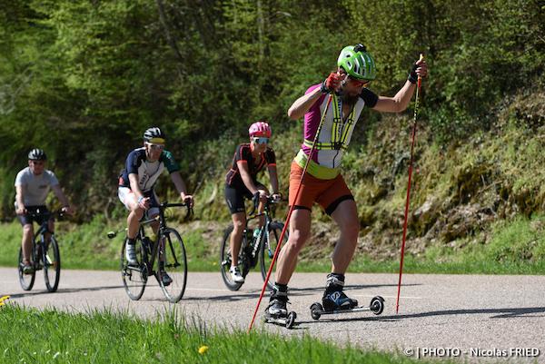 Stephane Brogniart - Tour des Vosges