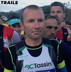 Championnats de France de course en montagne 2018-Manu Meyssat