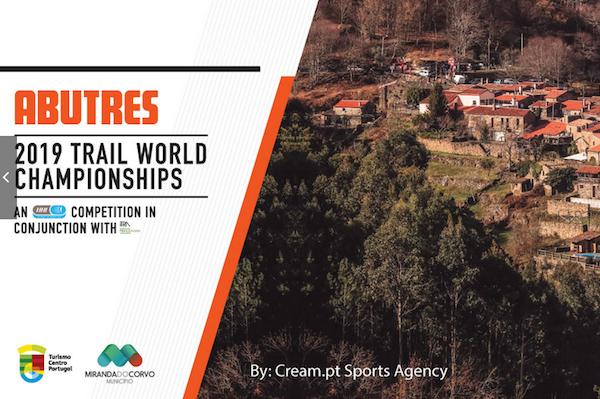 Championnats du Monde de trail 2019