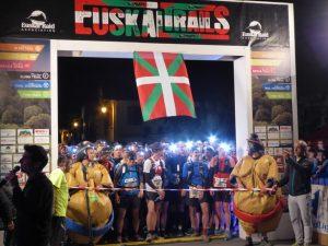 Euskal Trail 2018