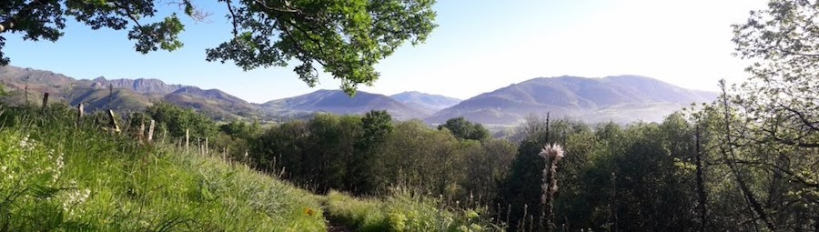 Euskal Trail - Pays BAsque