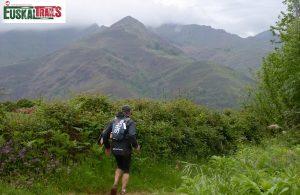 Euskal Trail - Saint Etienne de Baigorry
