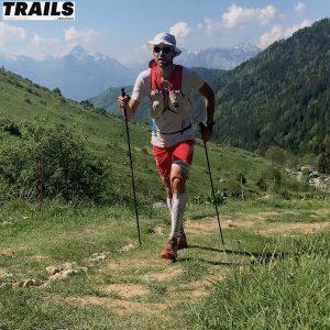 MAxi Race 2018 - Francois D'Haene