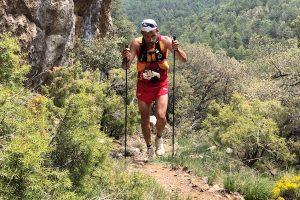 Mondiaux de Trail 2018-Luis Alberto Hernando