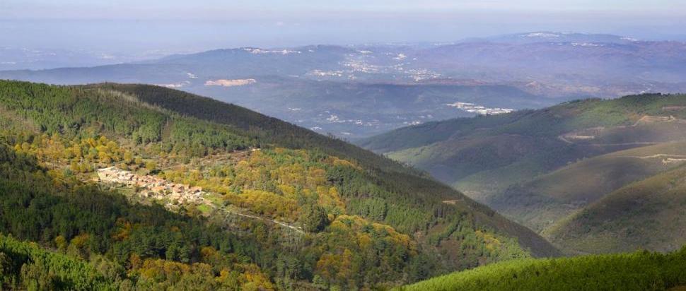 Serra-da-Lousa - Championnats du Monde de trail 2019