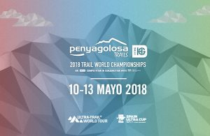TRAILS WORLD CHAMPIONSHIPS 2018