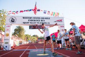 Jim Walmsley winner Western States 2018