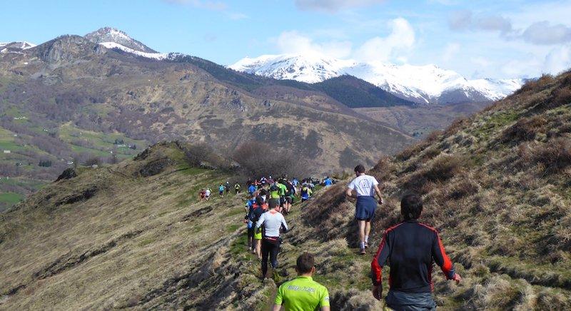 Les trails dans les Pyrénées