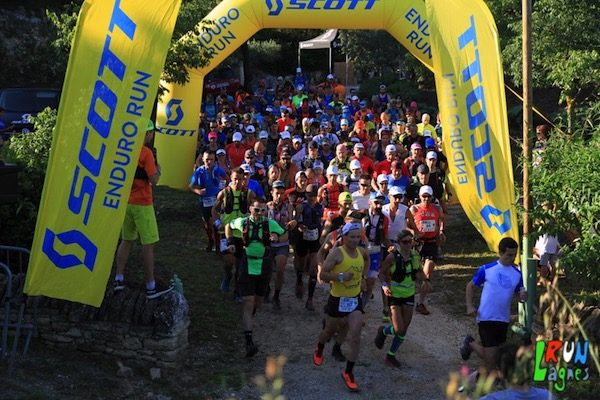 Run Lagnes 2018