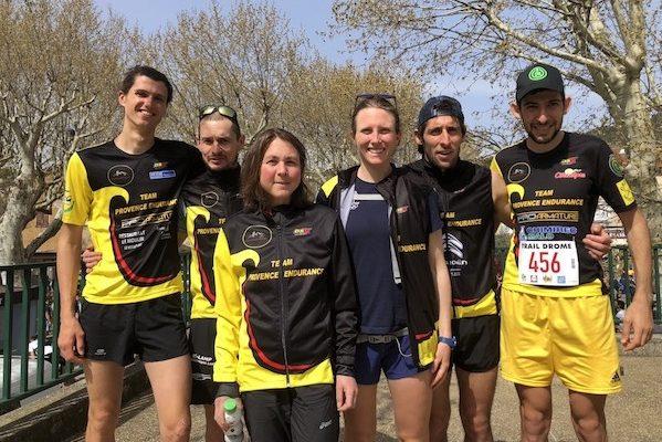 Team Provence Endurance 2018