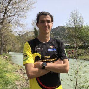 Team Provence Endurance 2018 - Mathis Bondurand