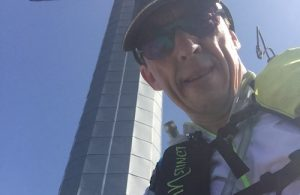 Trail Nivolet revard 2018 - Jacques Vince