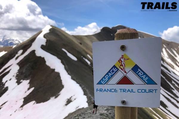 Championnats de France de Trail 2018
