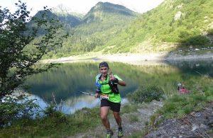 Marathon des Gabizos
