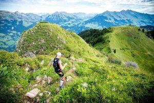 Montreux Trail Festival - au coeur des Alpes Suisses