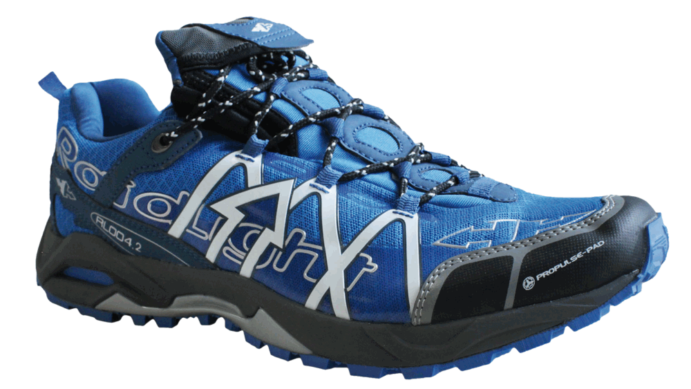 Chaussure trail Raidlight – Team R-Light 004