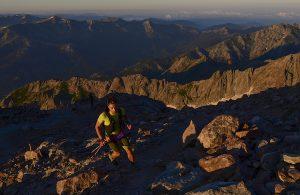Restonica Trail 2018 - Monte Cintu Gauthier Legrand