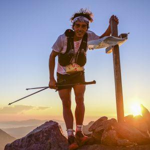 Restonica Trail 2018 - Monte Cintu Jean-François Hautin