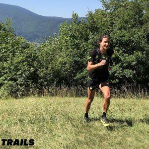 Ruth Croft - Team Scott Running