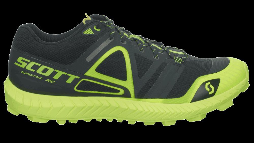 Test chaussure trail femme Scott – Supertrac RC