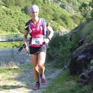 Trail les Gabizos 2018