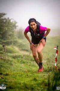 Trail les Gabizos - Ohianna Kortazar