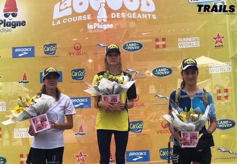 podium dames 6000 D 2018 - Fred Bousseau 40