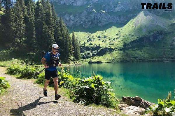 Montreux Trail Festival 2018