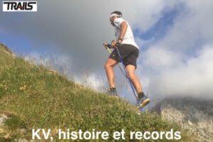 KV, histoire et records
