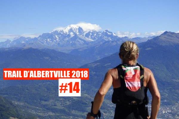Trail Albertville 2018 - Roland Bellot
