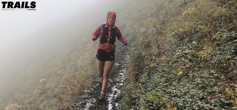Audrey Tanguy - trail running
