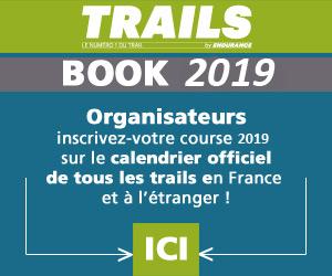 L'agenda des trails en France