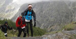 Eric Lebalcher - Trail