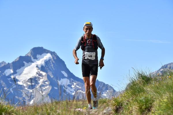 Eric Leblacher, du cyclisme au trail