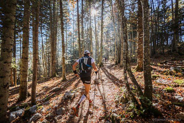 Grand Trail du Lac 2018 - T.Vigliano