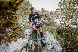 Grand Trail du Lac 2018 - T.Vigliano