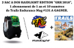 JEU CONCOURS RAIDLIGHT / GRR 2018