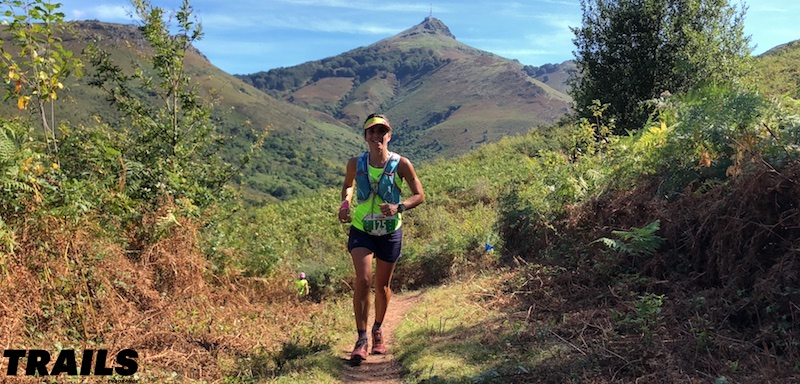 National Golden Trail Series 2019 - Skyrhune