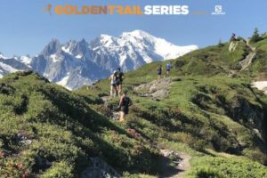 Golden Trail Series 2019 by Salomon