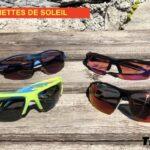 Test lunettes de soleil trail -cebe, oakley, julbo, cimalp