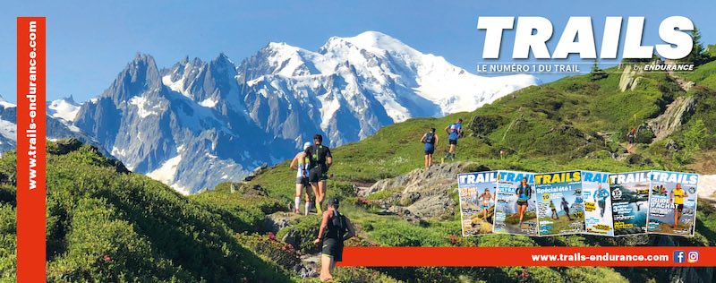 Trails Endurance Mag - © Fred Bousseau