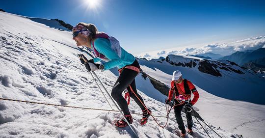 Monte Rosa Skymarathon 2019
