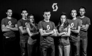 Team Scott France 2019