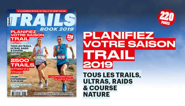 Trails Endurance Book 2019