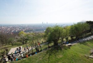 LUT - Lyon Urban Trail 2019