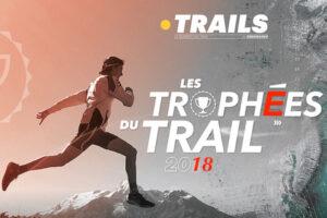 Les Trophées du Trail 2018