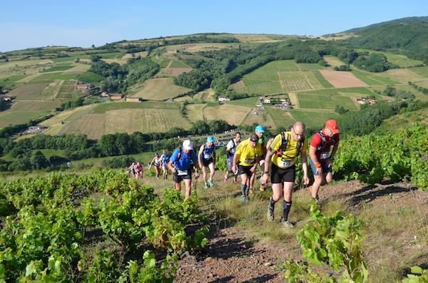Trail De La Fontaine Des Anes